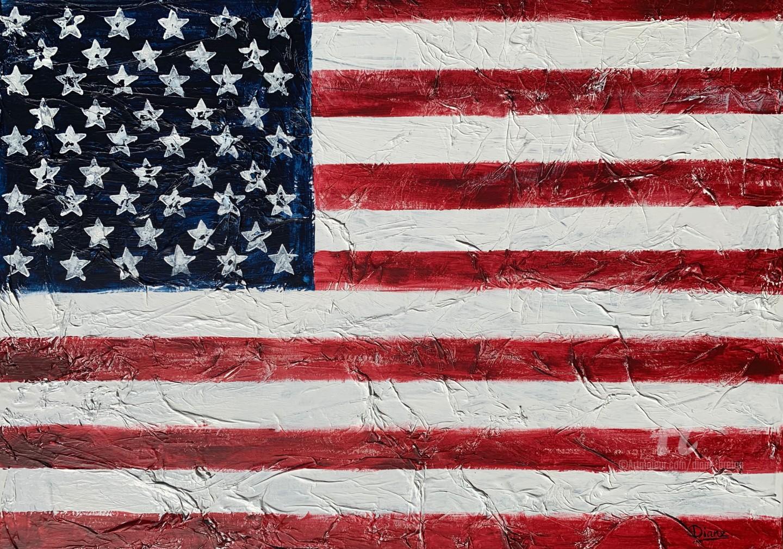Diane - More than a flag