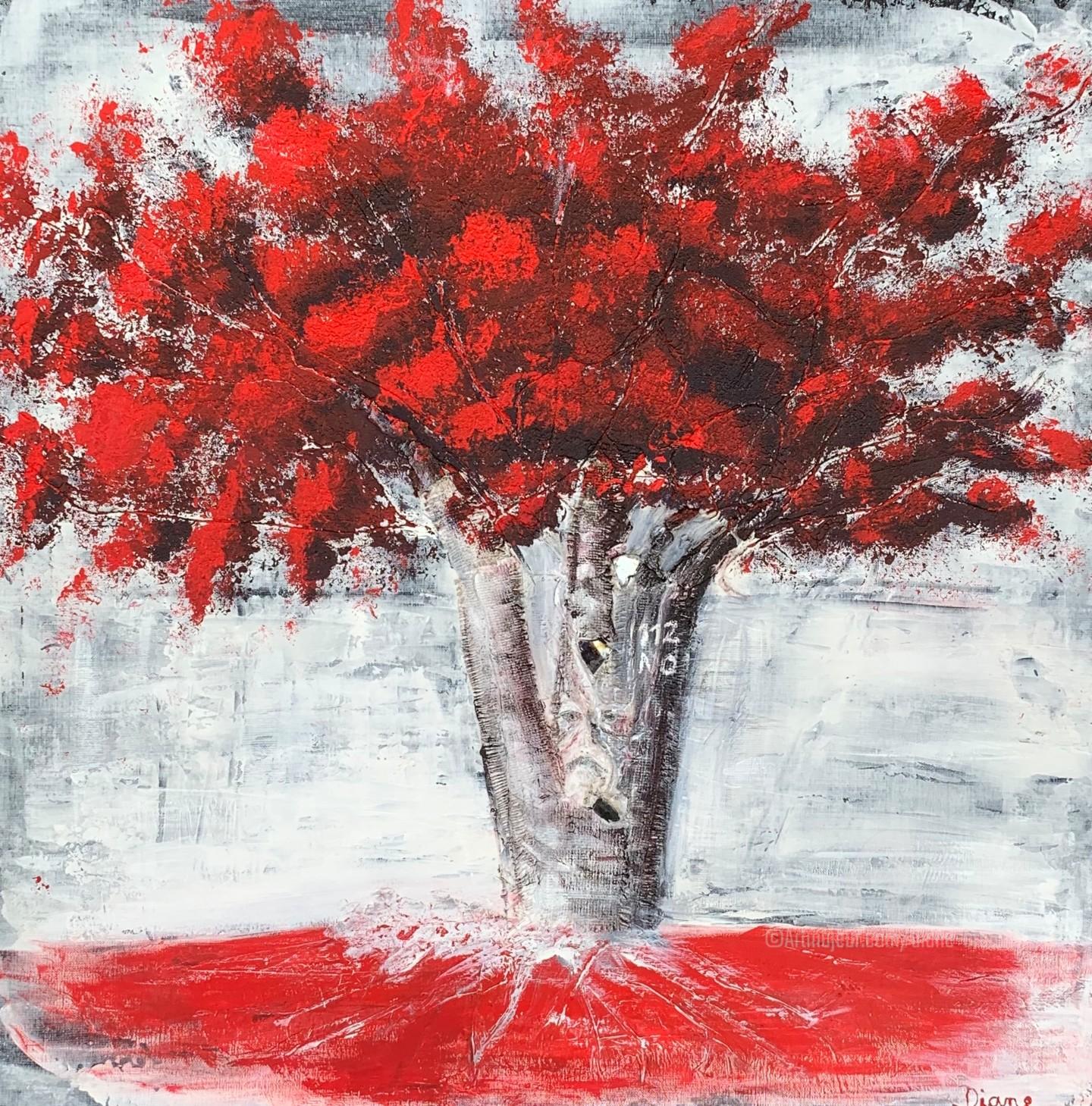 Diane - L'arbre de vie