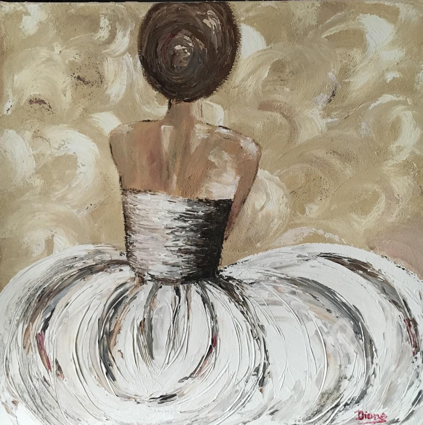 Diane - La danseuse